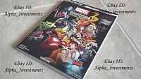 Marvel Vs Capcom 3 Fate Of Two Worlds Strategy Guide For Playstation Brand