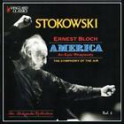 America von The Symphony of the Air,Stokowski,The American Con (2014)