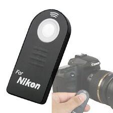 ML-L3 Disparador Remoto Infrarrojos Inalámbricos Para Nikon Dslr 1 v3 v2 D7100 D90