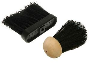 Replacement-Companion-Hearth-Brush-Head-Refill-Oblong-or-Round-Good-Quality
