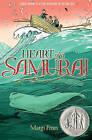 Heart of a Samurai by Margi Preus (Paperback, 2013)