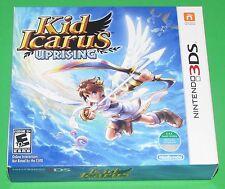 Kid Icarus Uprising Nintendo 3DS Brand New!