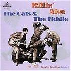 The Cats & the Fiddle - Killin' Jive (Complete Recordings, Vol. 1 (1939-1940), 2009)