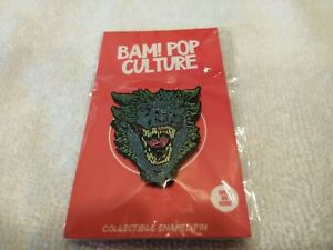 The-Bam-Box-Game-Of-Thrones-Ice-amp-Fire-Enamel-Pin-99-Variant-Dragon-RARE-MINT