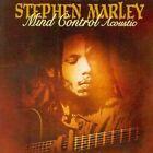 Stephen Marley Mind Control Acoustic CD 2009