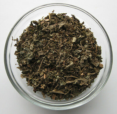Patchouli Herb Cut & Sifted 1 pound - The Elder Herb Shoppe