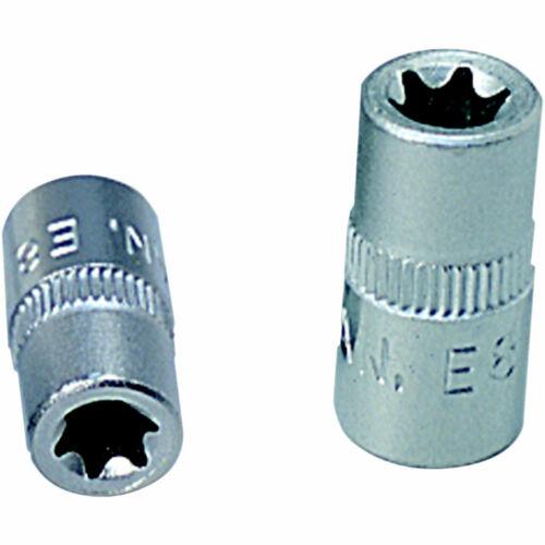 """e7 KS Tools 1//4/"""" TORX-E-Douille 911.4316"""