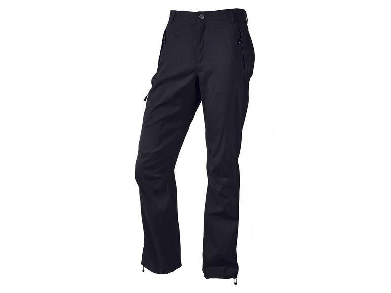 Crivit Crivit Crivit ® señores wanderhose trekking pantalones Bionic-finish ® eco 817564