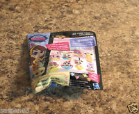 Hasbro Littlest Pet Shop Cozy Snackers Mystery Figure Pack Series 3 Sealed
