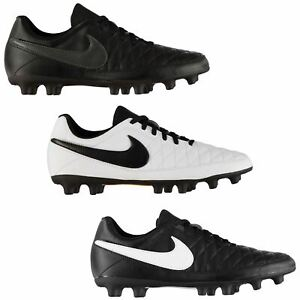 Nike-majestry-FG-Firm-Ground-Chaussures-De-Football-Homme-Football-Chaussures-Crampons