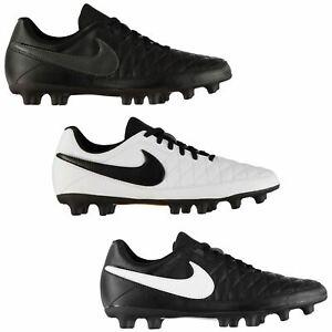 Nike-majestry-FG-Firm-Ground-Scarpe-Da-Calcio-Da-Uomo-Scarpe-da-calcio-tacchetti