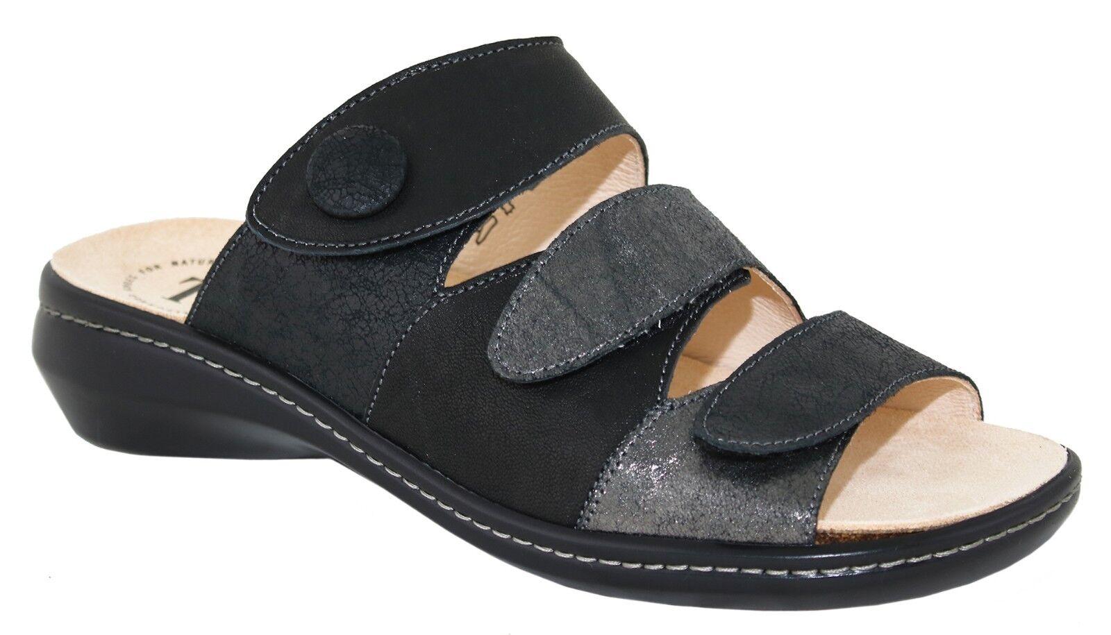 Think  81426-09 señora sandalia de zapatillas de casa camilla h10