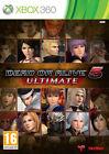 Dead or Alive Ultimate (Microsoft Xbox, 2005) - European Version