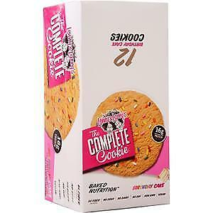 Image Is Loading Lenny And Larry 039 S The Complete Cookie