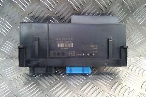 Steuergeraet-Body-Control-Modul-Junction-Box-9187539-BMW-e87-Serie-1-amp-e90-3-Serie