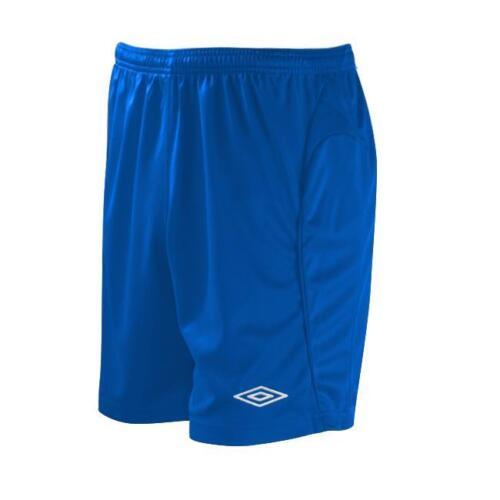 Umbro Men/'s Premier Football Shorts Soccer Kit TeamTraining Gym Sport Casual