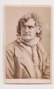 Vintage-CDV-Joseph-Jefferson-Actor-as-Rip-Van-Winkle-Sarony-Photo