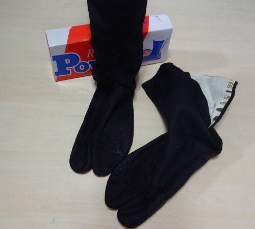 Japanese Ninja Shoes Tabi Boots Jika Tabi Black 28.0cm