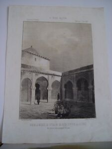 Patio-of-The-Mosque-Tetuan-Today-Day-Church-Issue-Sra-Victories