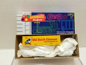 MDC-Roundhouse-HO-36-039-Reefer-Multiple-Items-Your-Choice-New