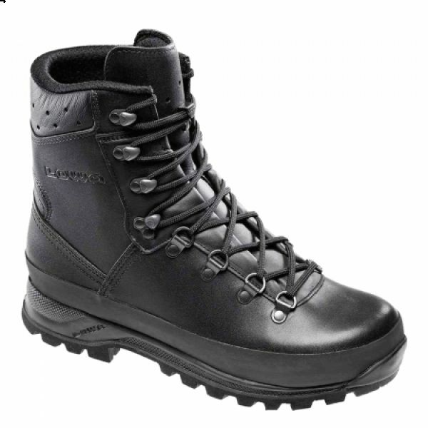 Genuine Lowa PATROL BOOTS Unisex Combat Army Police Cadet Security Boots