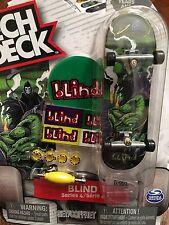 Tech Deck - Teck Deck Lizard Reaper Rare - Brand New!