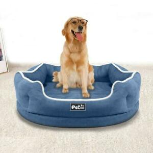 Pet-Seat-Removable-Puppy-Cushion-House-Warm-Kennel-Sofa-Mat-Pad-Blanket-Washable