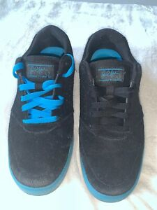 Sz 8 Sneaker Skate Shoes Suede | eBay