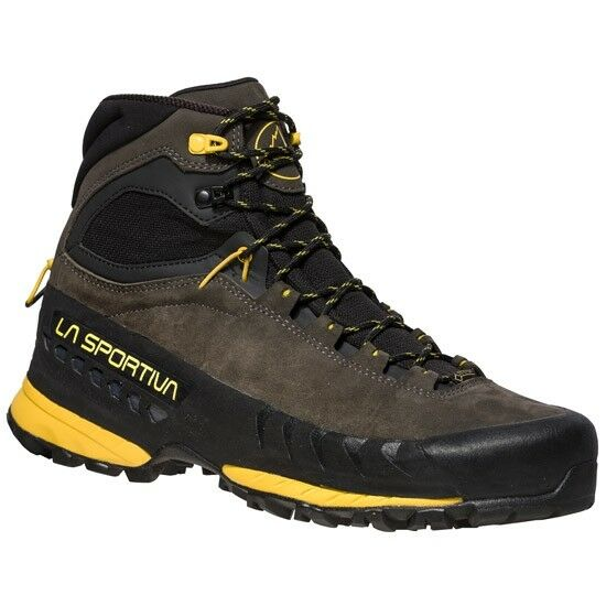 La sportiva TX5 GTX Carbon giallo 27I900100  Calzature da montagna uomo
