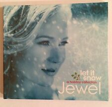 Let It Snow: A Holiday Collection [Digipak] by Jewel (CD, Somerset Group)