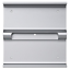 VESA-Mount-Adapter-Kit-for-iMac-and-LED-Cinema-or-Apple-Thunderbolt-Display thumbnail 1