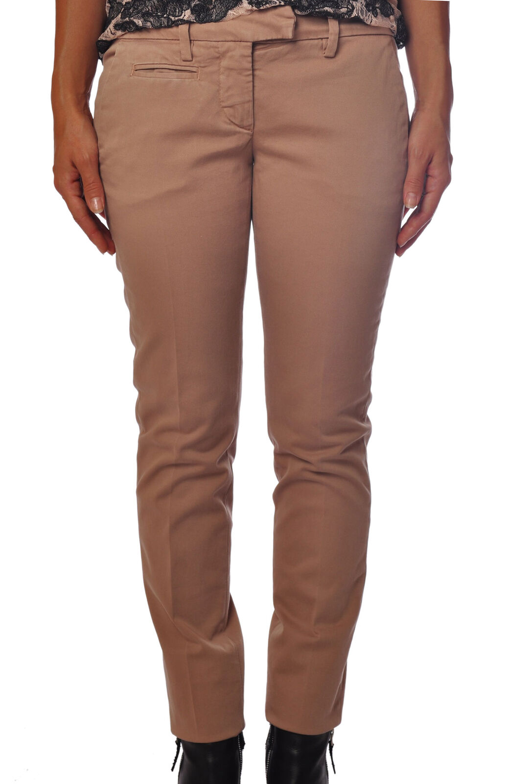Dondup  -  Pants - Female - Beige - 38623A182122