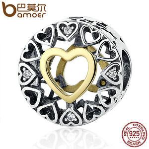 Bamoer-European-S925-Sterling-Silver-Charm-Loving-Circle-Clear-CZ-Fit-Bracelets