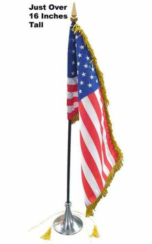 1//6 Scale-Action Figures DID USA le président Barack Obama-Drapeau américain