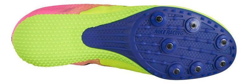 Nike rivale s sprint atletica spuntoni uomini uomini uomini   donne 9,5 - 8 libera, nuova nave | modello di moda  c6620e