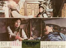 IRON SWALLOW AKA SHAOLIN IRON EAGLE 1978 KUNG FU HK VINTAGE PHOTO ORIGINAL #2