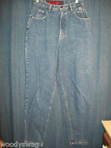 Gloria-Vanderbilt-Jeans-Classic-Fit-Size-12-Medium-100-Cotton-RN-8999828-EUC