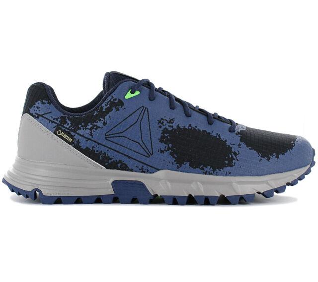 Reebok Sawcut GTX 6.0 Gore Tex Herren Trail Running Schuhe