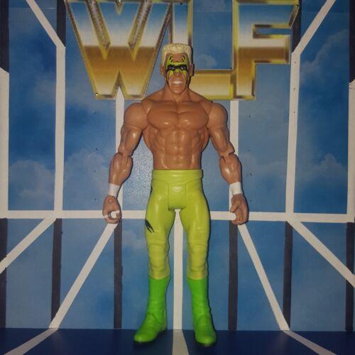 """WWE AJ Styles /""""La maison que AJ Styles construit/"""" Custom Shirt pour Mattel figures."""