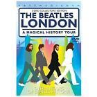 The Beatles London - A Magical History Tour (DVD, 2007, 2-Disc Set, Collectors Edition)