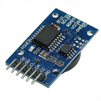 DS3231 AT24C32 Memory Module For Arduino IIC Precision RTC Real Time Clock