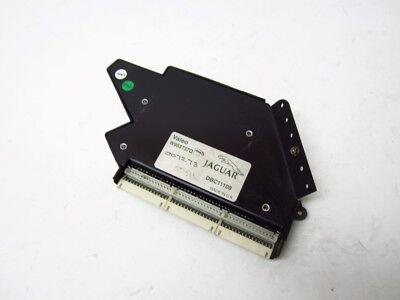 JAGUAR XJ40 XJ6 XJ12 Climate Control Module ECU DBC11108