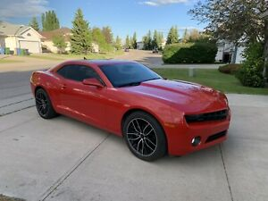 2010 Chevy Camero RS