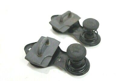 01-2007 mercedes w203 c230 c320 hood safety hood lock catch latch 2038800460