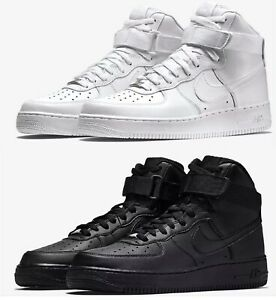 NIKE-MEN-039-S-NIKE-AIR-FORCE-1-ONE-HIGH-SHOES-LIFESTYLE-SNEAKERS