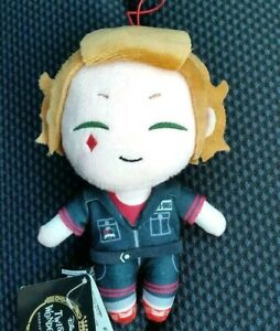 RARE Disney Twisted Wonderland Sports Wear Plush doll Cater Limited to JP 6.3in