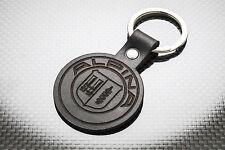 BMW ALPINA Leather Keyring, Keychain Schlüsselring Porte-clés B3 B5 B6 B7 B10