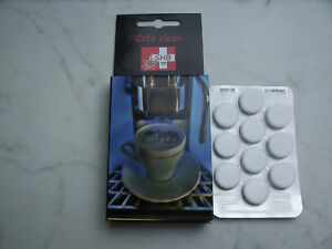 20-SHB-Swiss-Cafe-Clean-Kaffeefettloese-Reinigungstabletten-alle-Modelle-zB-Saeco