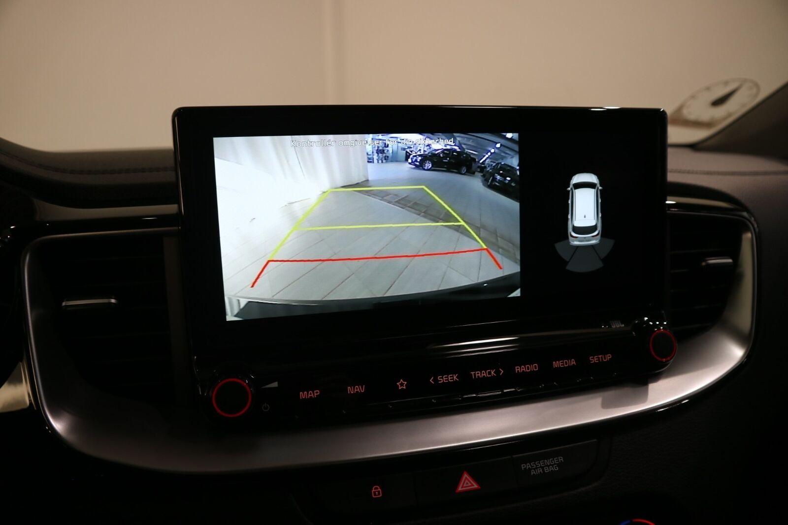 Kia Ceed 1,4 T-GDi Comfort DCT - billede 12