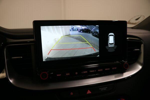 Kia Ceed 1,4 T-GDi Comfort DCT billede 12